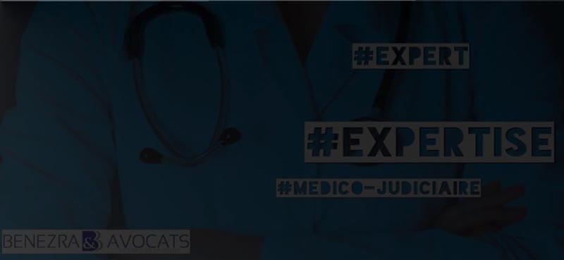 expert, expertise, expert médecin, médecin, préjudices corporels, indemnisation, accident de la route, victime de la route, expertise amiable, expertise judiciaire