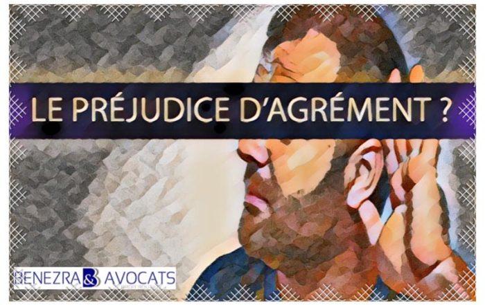 préjudice d'agrément, définition préjudice d'agrément, avocat préjudice d'agrément, indemniser préjudice d'agrément, indemnisation préjudice d'agrément, calculer préjudice d'agrément, évaluer préjudice d'agrément, évaluation préjudice d'agrément