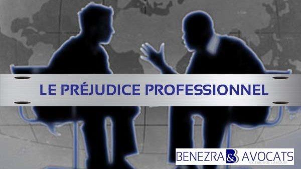 avocat préjudice professionnel, reparation préjudice professionnel, evaluation prejudice professionnel, nomenclature du rapport dintilhac, indemnisation prejudice professionnel, avocat spécialisé indemnisation préjudice professionnel, association aide préjudice professionnel