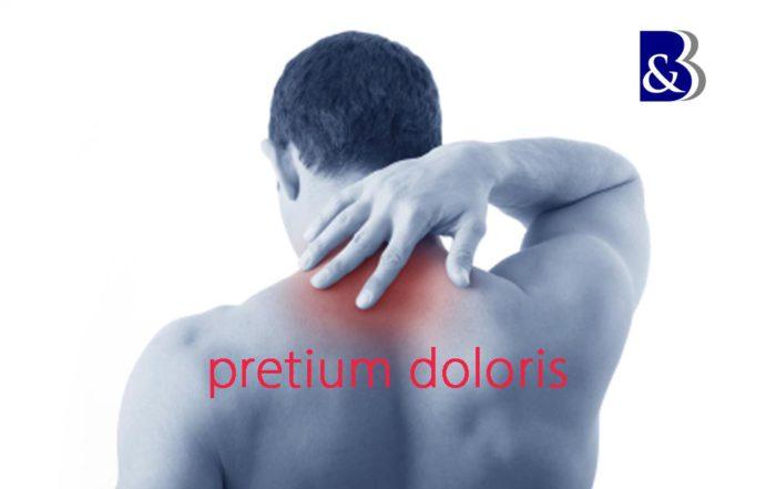 pretium doloris, avocat pretium doloris, indemnisation pretium doloris, réparation pretium doloris, indemnisation pretium doloris, meilleur avocat pretium doloris