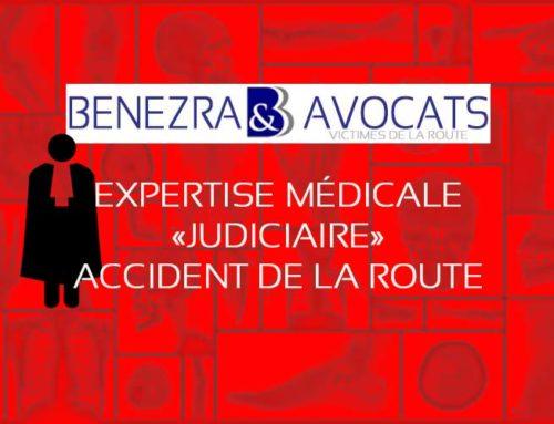 Comment se déroule une Expertise Médicale Judiciaire en matière de réparation de dommages corporels ?