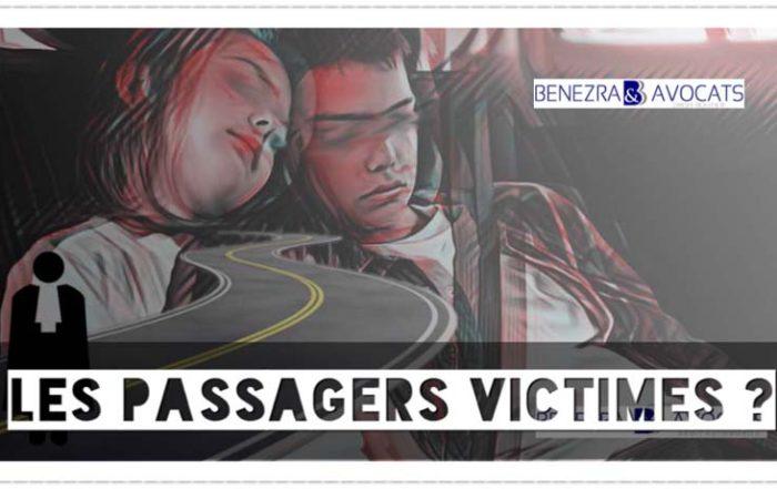 passagers victimes, passager victime, définition passager victime, définition passagers victimes, indemnisation des passagers victimes, indemniser les passagers victimes, catégorie passagers victimes