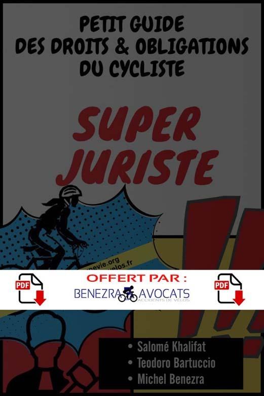 accident de vélo, accidents de vélos, indemnisation des préjudices corporels, dommages corporels du cycliste
